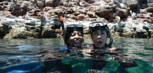 Espiritu Santo Snorkeling