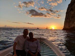 Romantic Private Sunset Tour – Cabo San Lucas