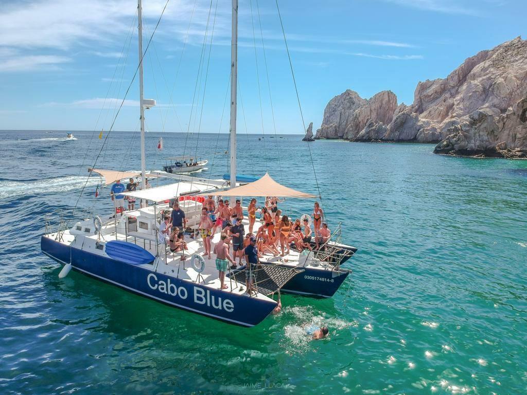 Snorkeling Cruise – Santa Maria