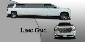 Limousine GMC