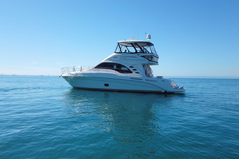 55 Searay58 MV PlayHouse