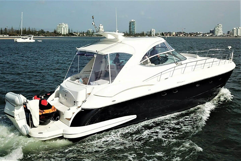 Cabo Yacht Cruiser  60'