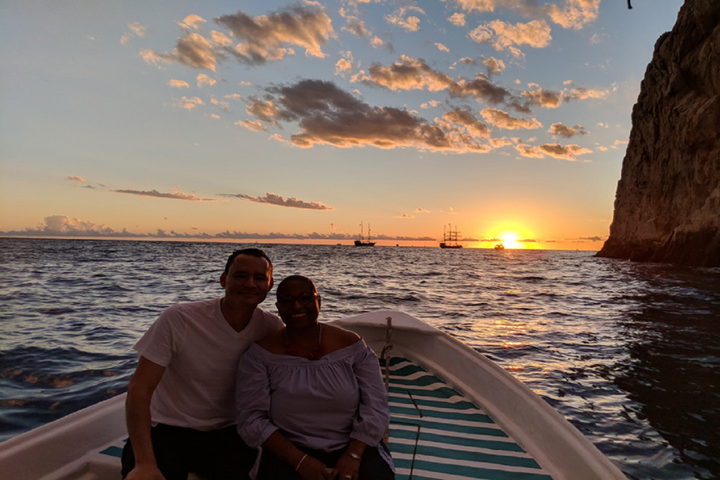 Romantic Private Sunset Tour